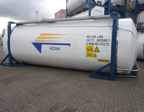 HSL Chemical Logistics Solutions – Hizam Shipping
